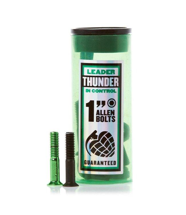 """Thunder Bolts Allen 1"""""""