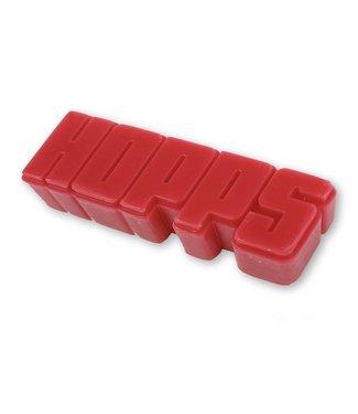 HOPPS Hopps BIGHOPPS Wax Red