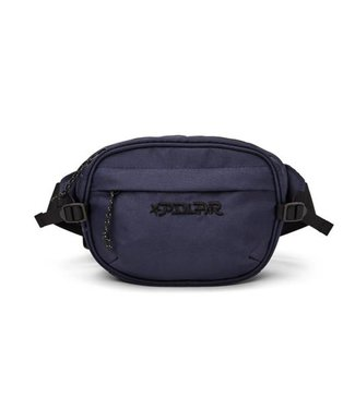 Polar Polar Cordura hip bag Navy O/S