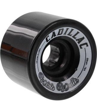 CADILLAC WHITEWALLS BLACK 59MM 78A