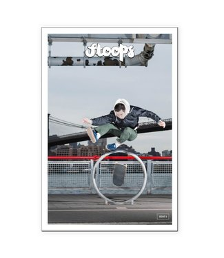 Stoops Issue 5