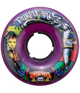 Satori Classic Goo-Balls 78a Purple Haze  62mm