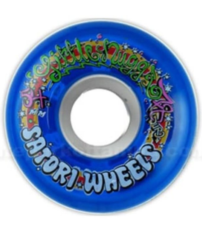 Satori  Lil Nugs Blue 78a 54mm