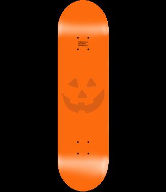 Halloween deck Pumpkin 8.25