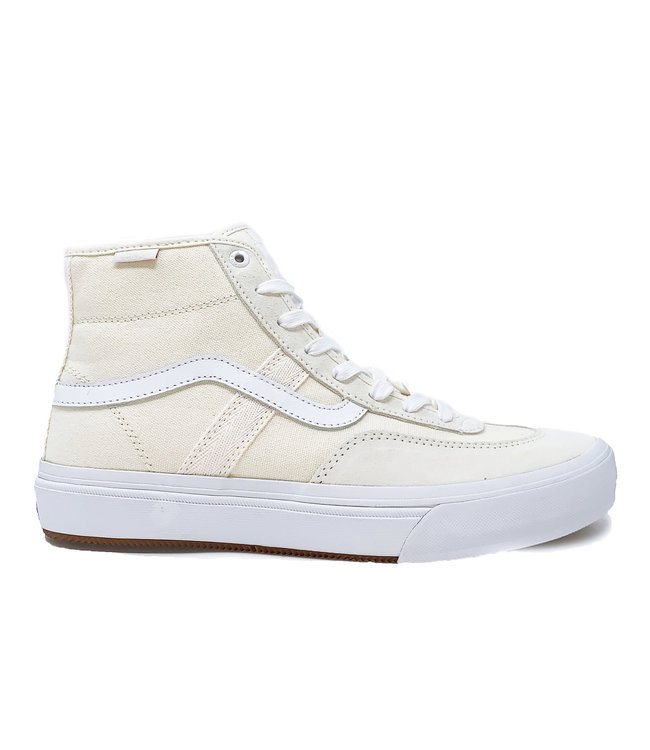 Vans Crockett High Pro ANTIQUE/WHITE