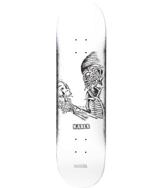 Baker Baker deck KS Stipple 8.5