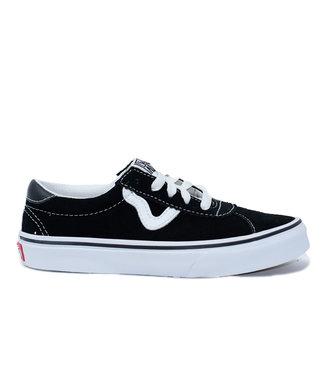 Vans Vans UY Sport Black/True White/Black/True White