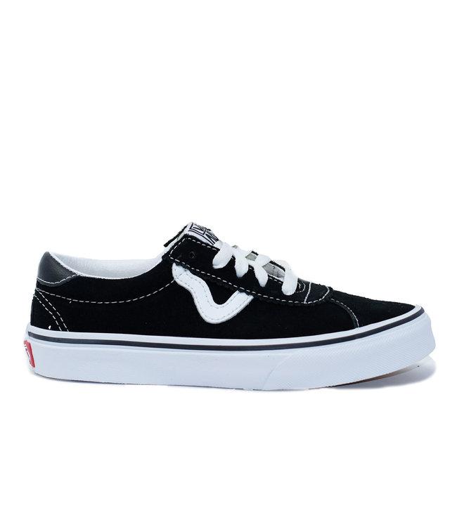 Vans UY Sport Black/True White/Black/True White