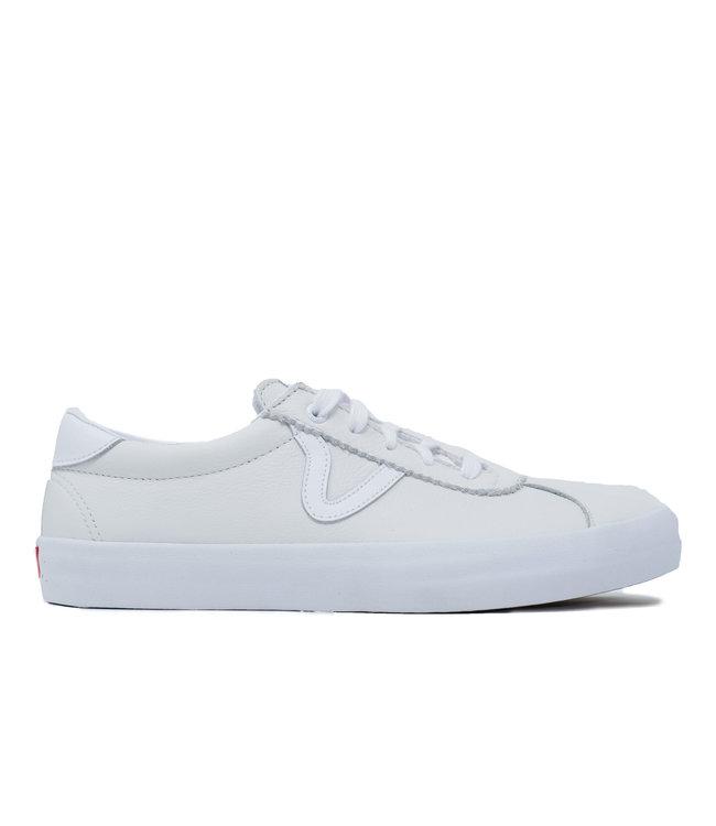 Vans Epoch Sport Pro White/White