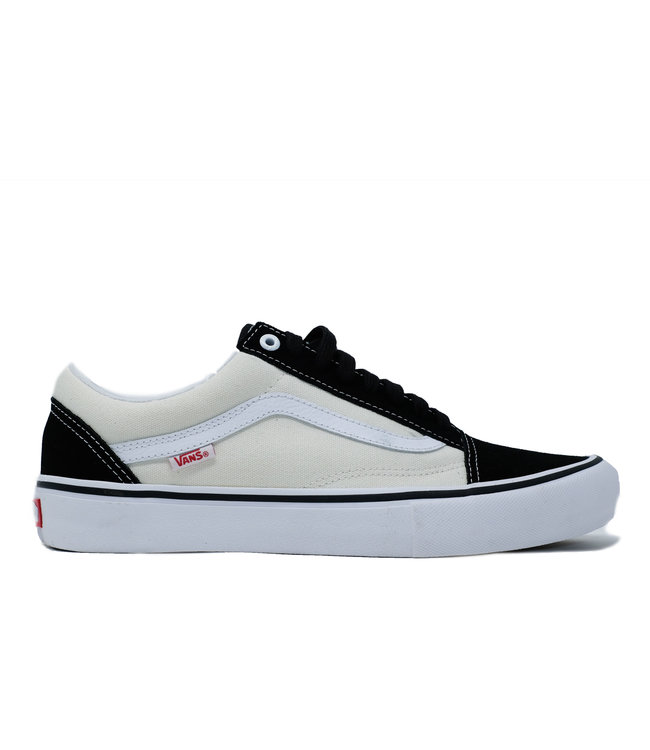 Vans MN Old Skool Pro black/white/white