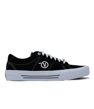 Vans Vans MN Saddle Sid Pro Black/White