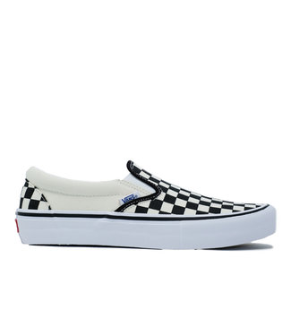 Vans Vans Slip-On Pro Checkerboard/Black/Checkerboard