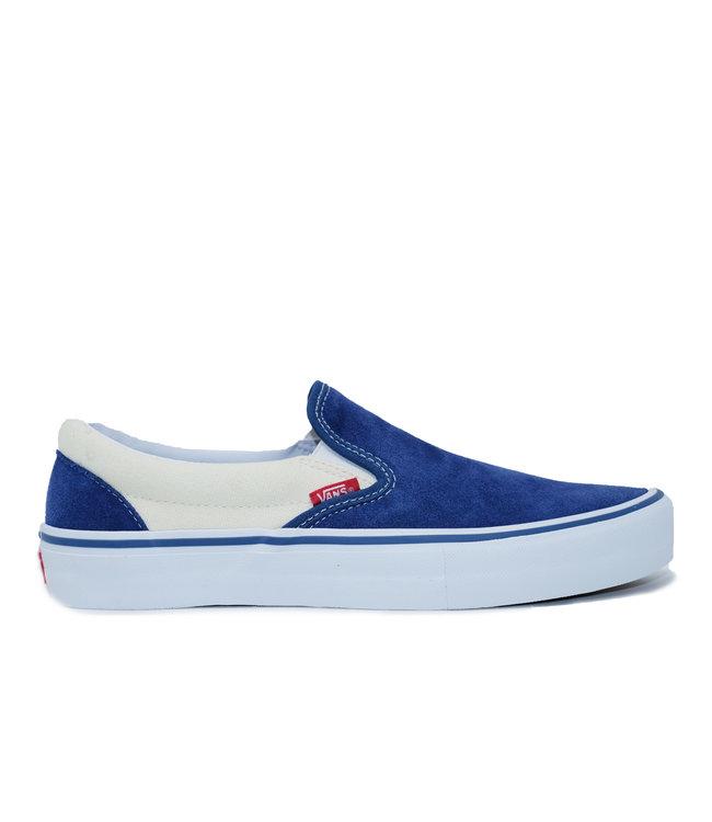 Vans Slip-On Pro  STY NAVY/CLASSIC WHITE