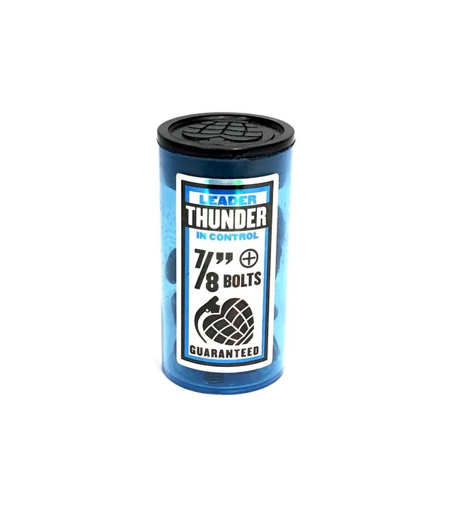 Thunder Bolts Phillips 7/8""