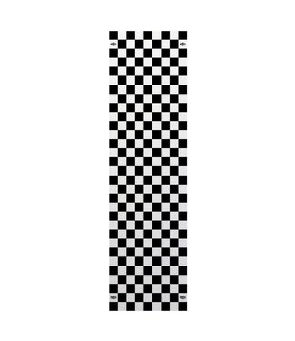 JESSUP ULTRA GRIP BLACK/WHITE CHECKER SHEET 9""