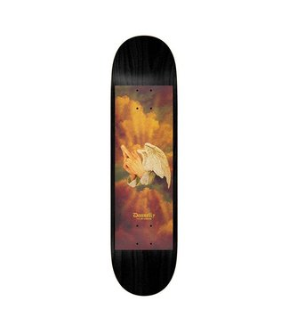 Real deck  DONNELLEY PRY FNG 8.25
