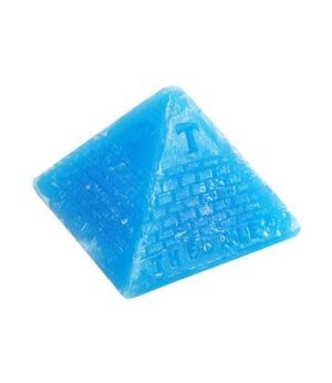 THEORAMID WAX BLUE