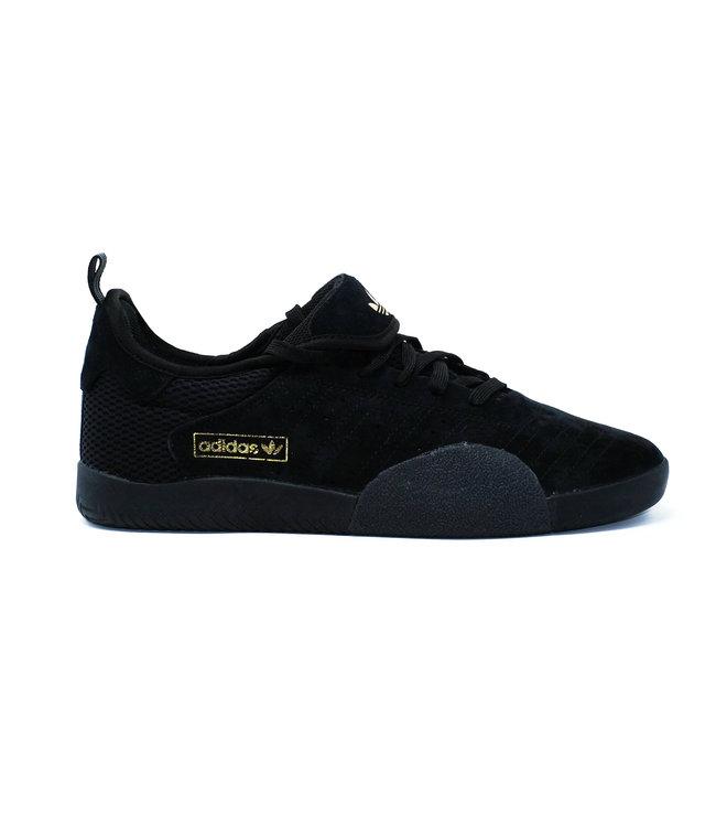 adidas 3ST.003 CBLACK/FTWWH
