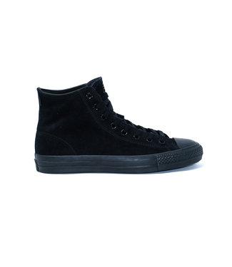Converse Converse CTAS Pro Hi Black/Black/Black