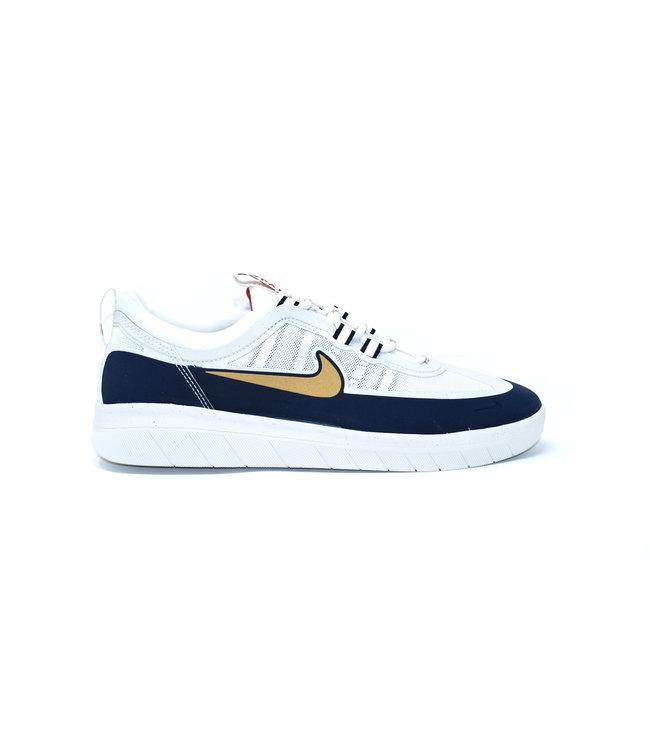 Nike SB Nyjah Free 2.0 400