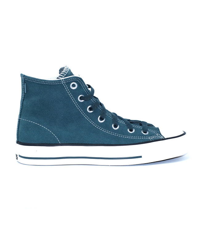 Converse CTAS PRO HI 351 Olive/Blue