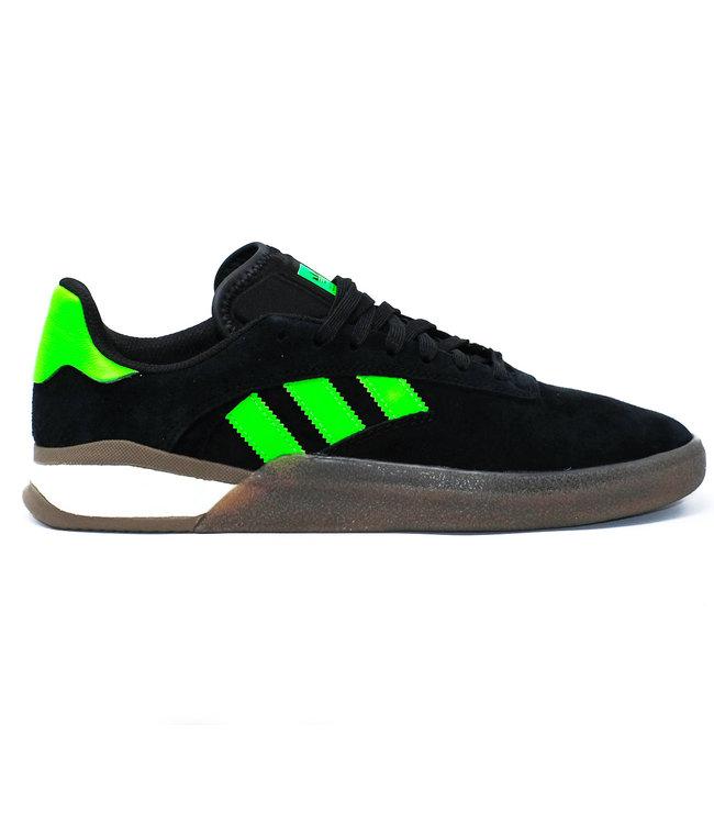 adidas 3ST 004 CBLACK/FTWWH