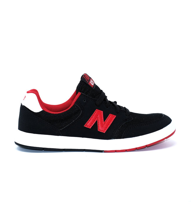 New Balance Numeric  425 Youth Black/Red