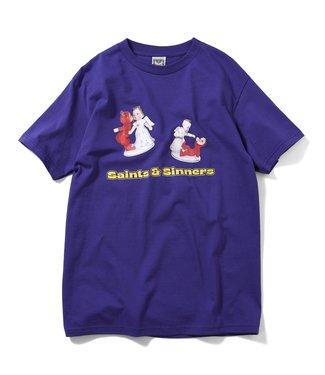 Saints and Sinners Saints and Sinners Love Hurts Tee