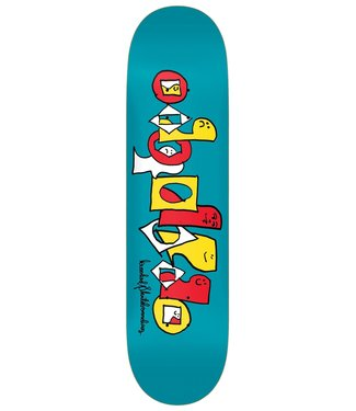 Krooked Deck PALS TEAM 8.25