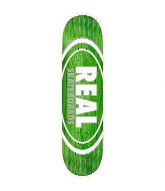 Real deck OVAL PEARL PATTERNS 8.5
