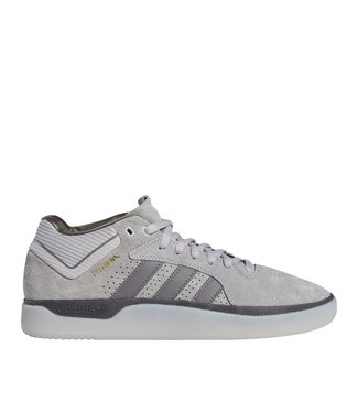 Adidas adidas TYSHAWN Light Granite / Granite / Gold Metallic