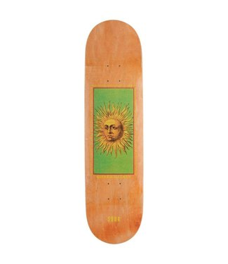 Sour Deck  Koffe – Sun Poetry 7.875