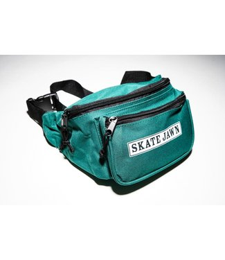 Skate Jawn Skate Jawn Stash Bag Green