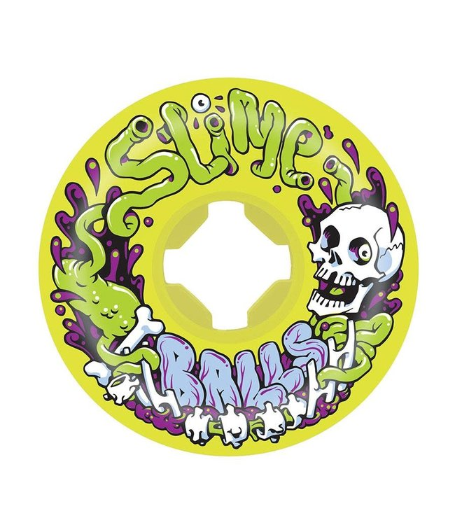 Slime Balls Guts Speed Balls 53mm 99a