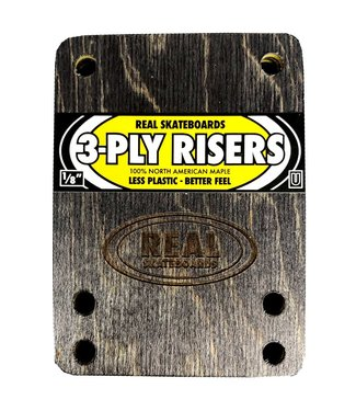 REAL RISER 3-PLY  UNIVERSAL