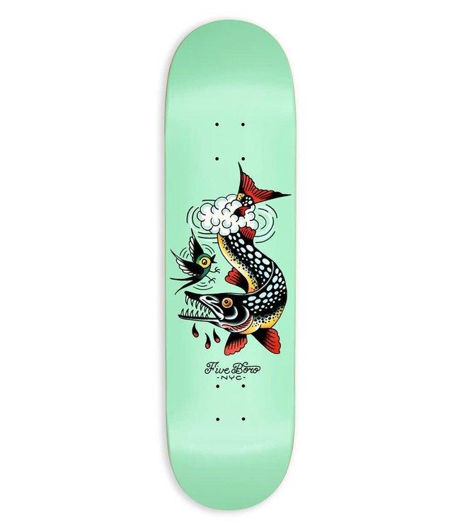 5Boro deck  Fish Pike 8.375