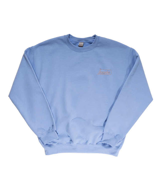 KCDC Heavy Blend Crewneck  AT