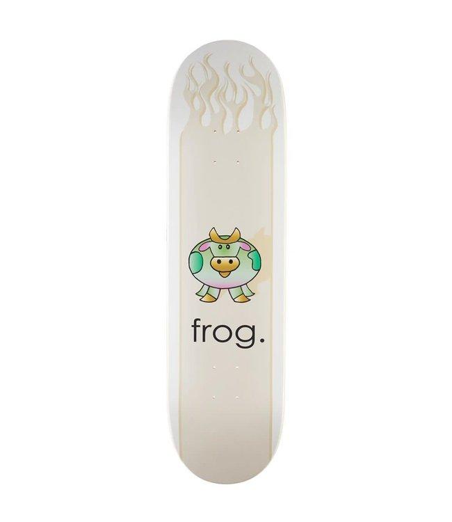 Frog Deck  COW 8.5