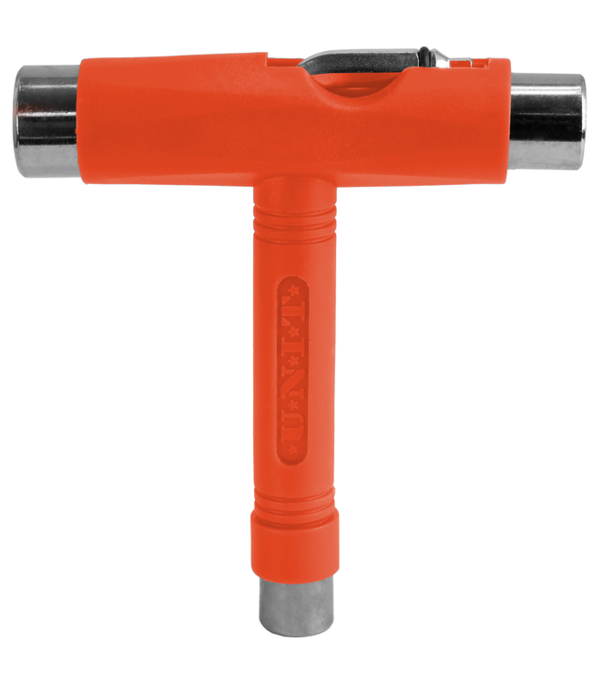 Unit Tool Florescent Orange
