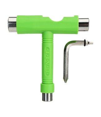 Unit Tool Florescent Green
