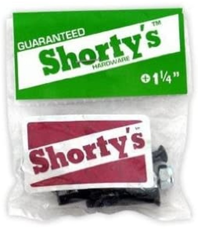 "Shorty's Hardware Phillips 1.25"""