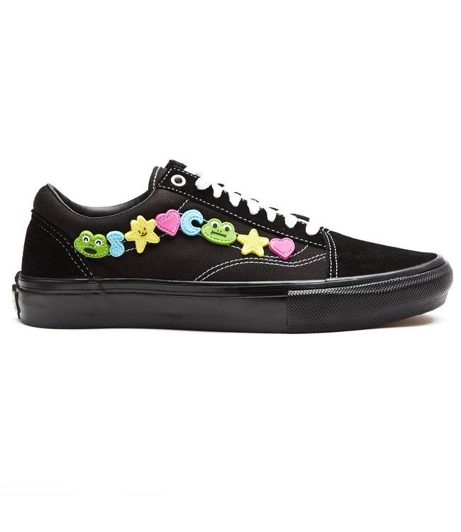 Vans MN Skate Old Skool LTD (FROG) Black