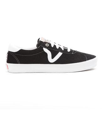 Vans Vans MN Skate Epoch Sport Black/White