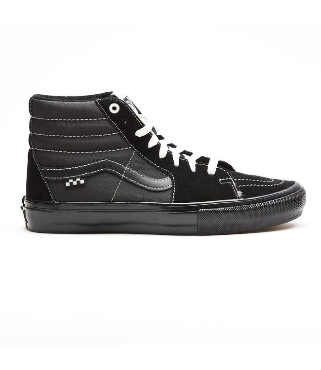 Vans MN Skate SK8-Hi Black