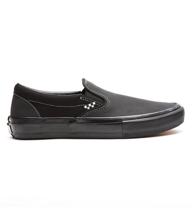 Vans MN Skate Slip-On Black