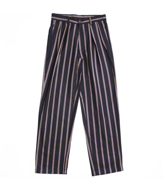 Pat's Pants Night Glow stripes