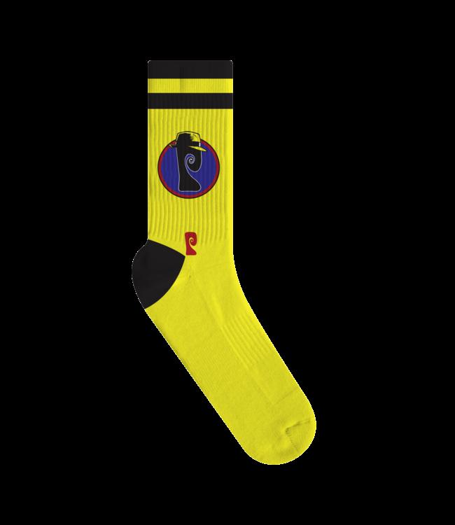 Psockadelic Sock  Pick Tracy Psocks