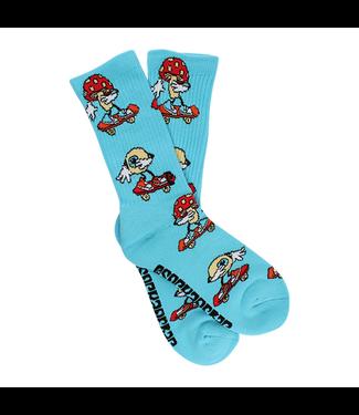 Psockadelic Psockadelic Sock  Sk8 Date Psock