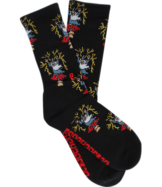 Psockadelic Psockadelic Sock  The Wizard Psock