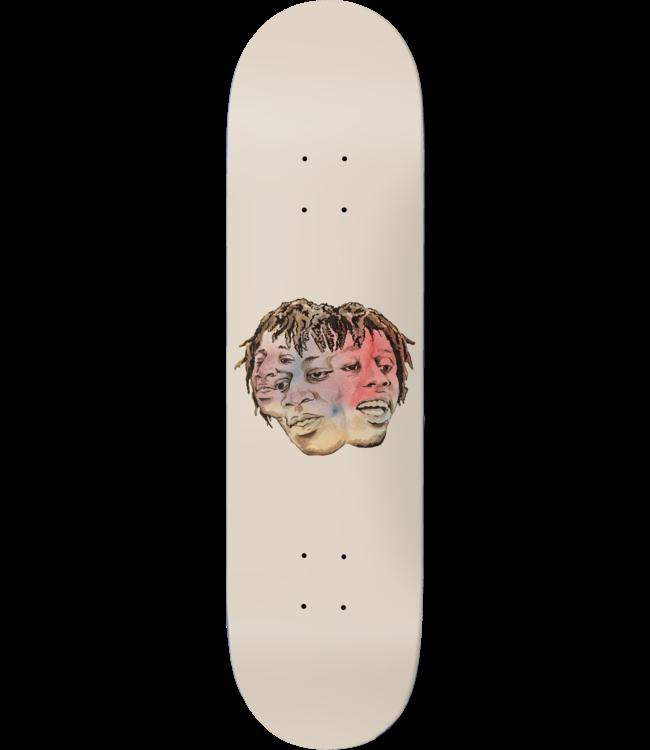 Baker deck KS Head Case  8.0